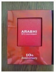 嵐 ファン クラブ 限定 嵐【5×20】ARASHI Anniversary