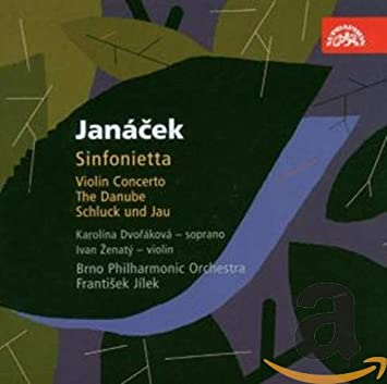ヤナーチェク管弦楽曲全集 Vol 3 [Import] (ORCHESTRA WORKS 3)