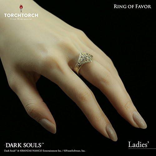 加護 寵愛 指輪 と の TORCH TORCH