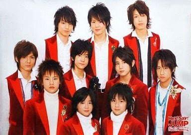平成 ジャンプ デビュー Hey!Say!JUMP11周年!デビュー当時と現在の変化を解説