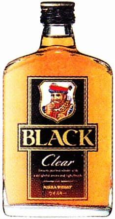 ブラック ニッカ 値段