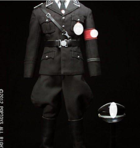軍服 ドイツ 国家人民軍〜ナチス時代を彷彿とさせる制服の不思議