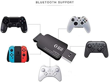 プロコン pc switch スイッチのプロコンおすすめ5選!無線やNFC機能を備えたものまで[2020年対応]