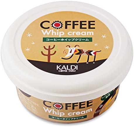 カルディ コーヒー ホイップ クリーム LOHACO - カルディコーヒーファーム