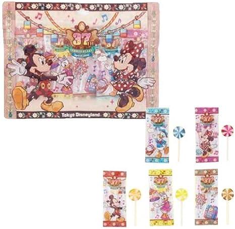 ディズニー 37 周年 グッズ 【TDL37周年】東京ディズニーランド37周年をお祝いするグッズまとめ!...