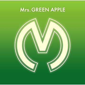 アップル ミス グリーン Mrs. GREEN