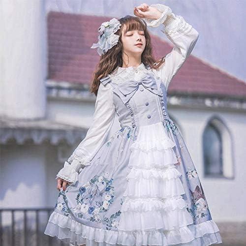 ドレス ロリータ コーデ No.6715