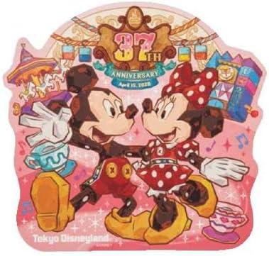 ディズニー 37 周年 グッズ ファンタジーランドがテーマ!東京ディズニーランド37周年アニバーサ...