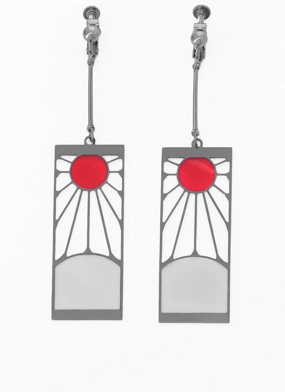 炭 治郎 の 耳飾り Amazon.co.jp: 炭治郎