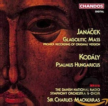 Glagolitic Mass / Psalmus Hungaricus