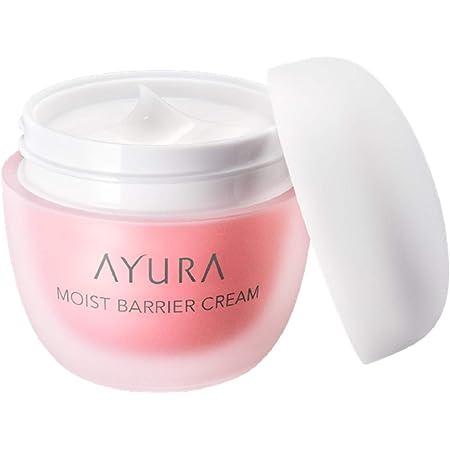 アユーラ (AYURA) モイストバリアクリーム 30g < クリーム > ゆらぎがちな肌をいたわり、うるおい密封するクリーム