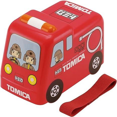 トミカ ランチ ボックス