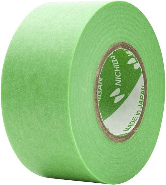 2 Set Rei Pen Green Number Adhesive Masking Tapes 0.6in