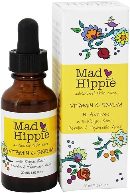 マッド ヒッピー ビタミン c セラム マッドヒッピーのビタミンCセラム美容液の効果が凄い!使い方と本音口...