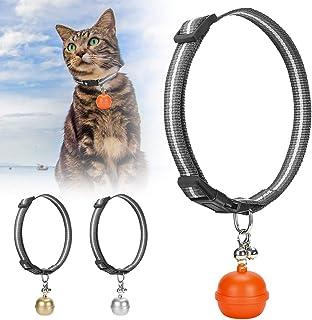 首輪 猫 gps 意外と行動範囲が広い猫の迷子対策に。GPS付きの首輪について(PECO)