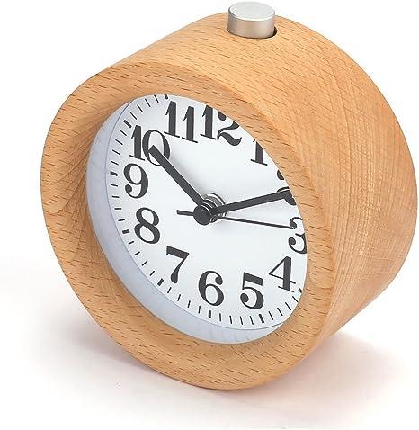 目覚まし 時計 amazon