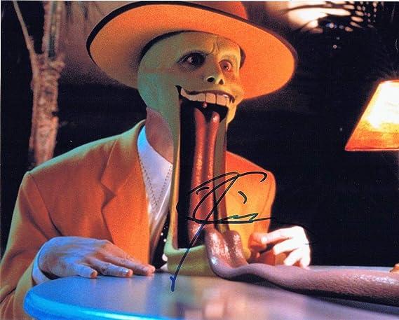 ジム キャリー マスク ジム・キャリーが映画「MASK」のマスクになるまで。