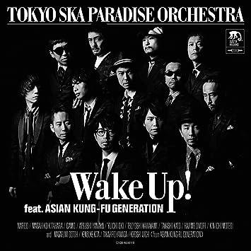 東京 スカ パラダイス オーケストラ アルバム