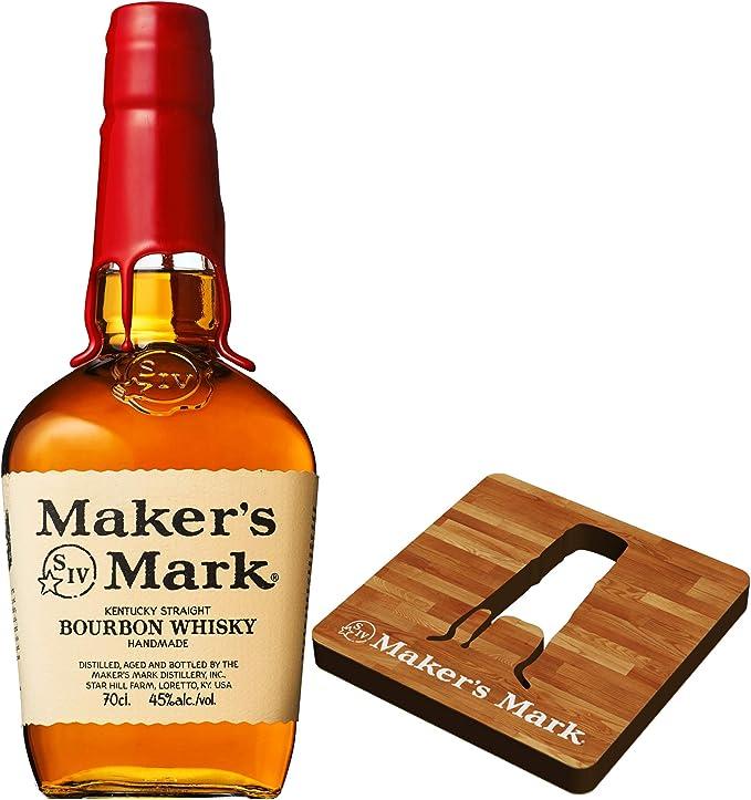 ウイスキー メーカーズ マーク