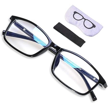ブルー ライト カット メガネ おすすめ ブルーライトカットメガネのおすすめ11選!クリアレンズも