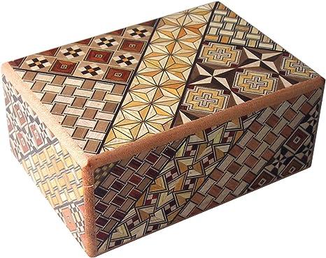 寄木 細工 秘密 箱 日本の伝統工芸 箱根寄木細工 製品&工房紹介