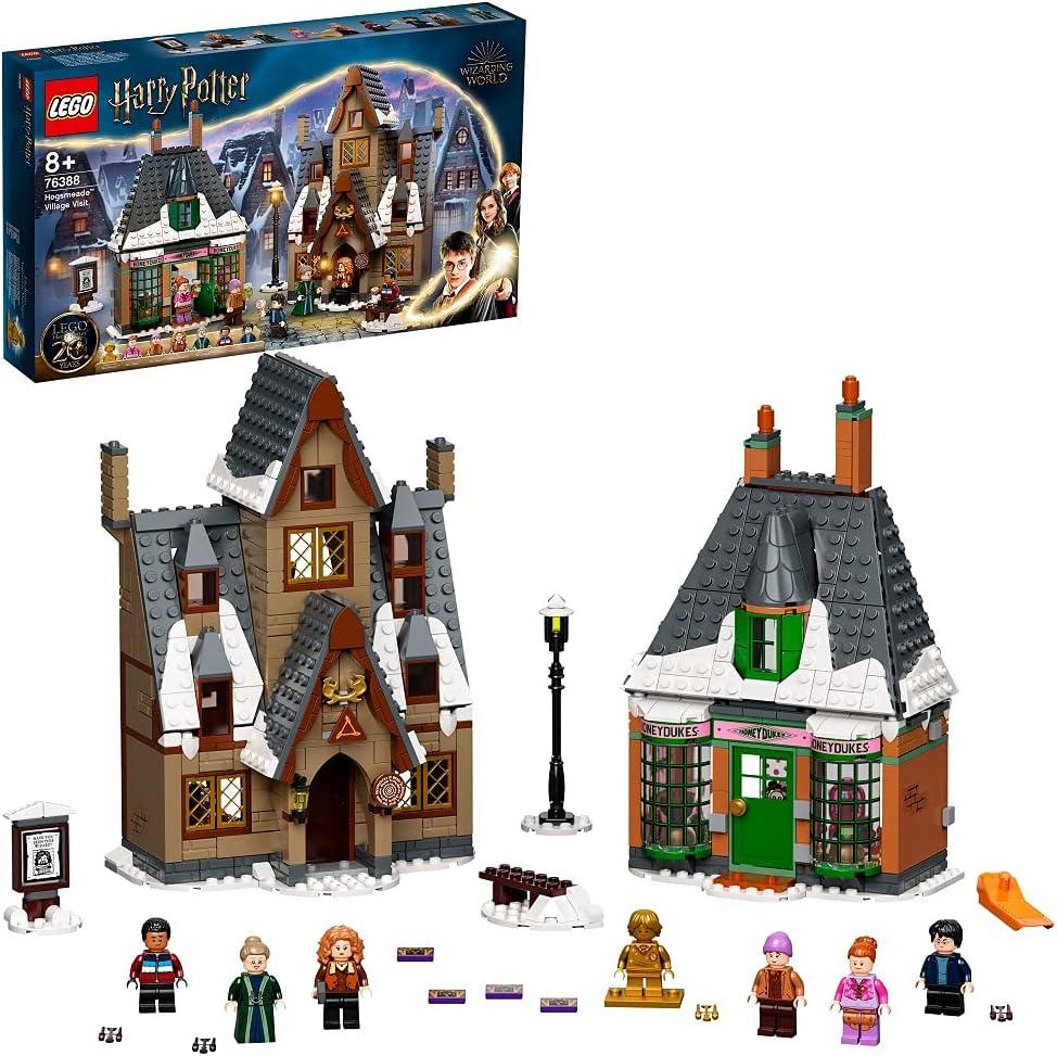 レゴ(LEGO) ハリーポッター ホグズミード村(TM) 76388
