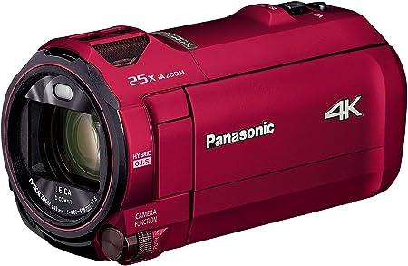パナソニック ビデオ カメラ 【2021年最新】パナソニック ビデオカメラのおすすめ10選