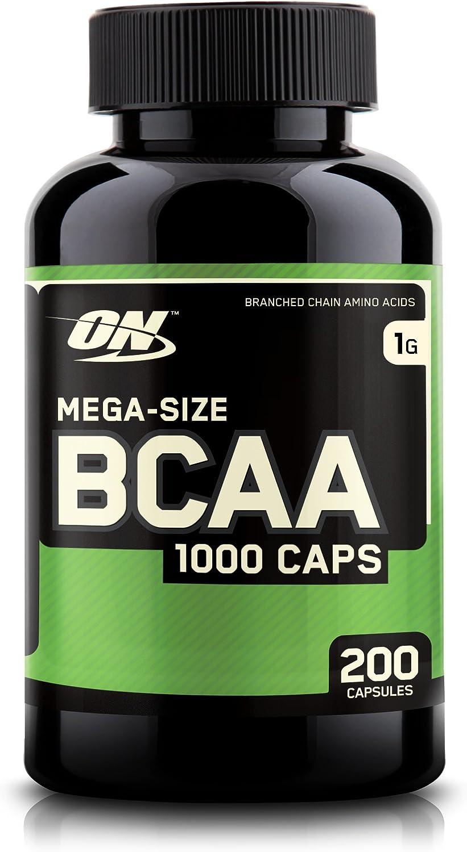 BCAA サプリメント①
