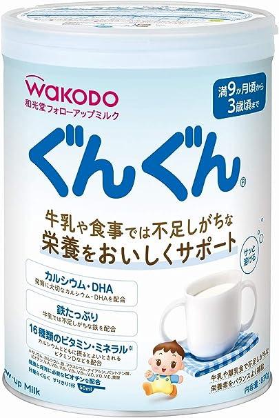 フォロー アップ ミルク と は フォローアップミルク│一般社団法人日本乳業協会