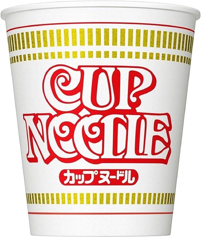 日 清 カツプ ヌードル カップヌードル 日清食品グループ