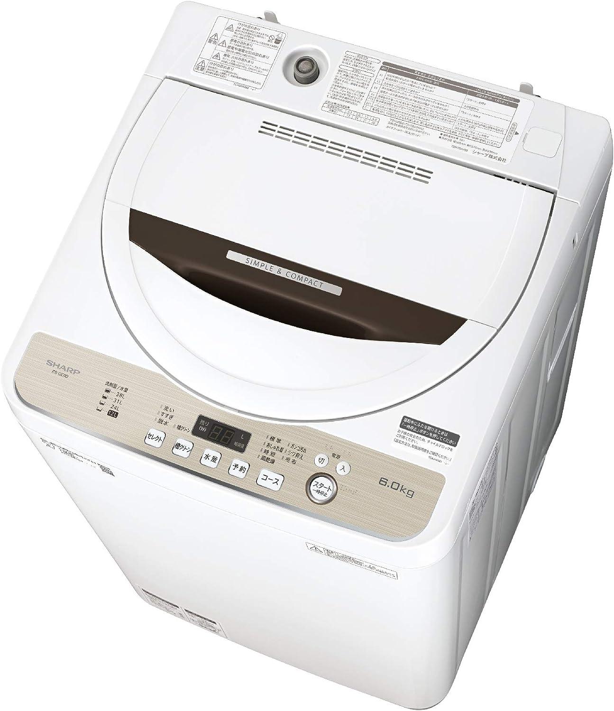 シャープ 洗濯 機