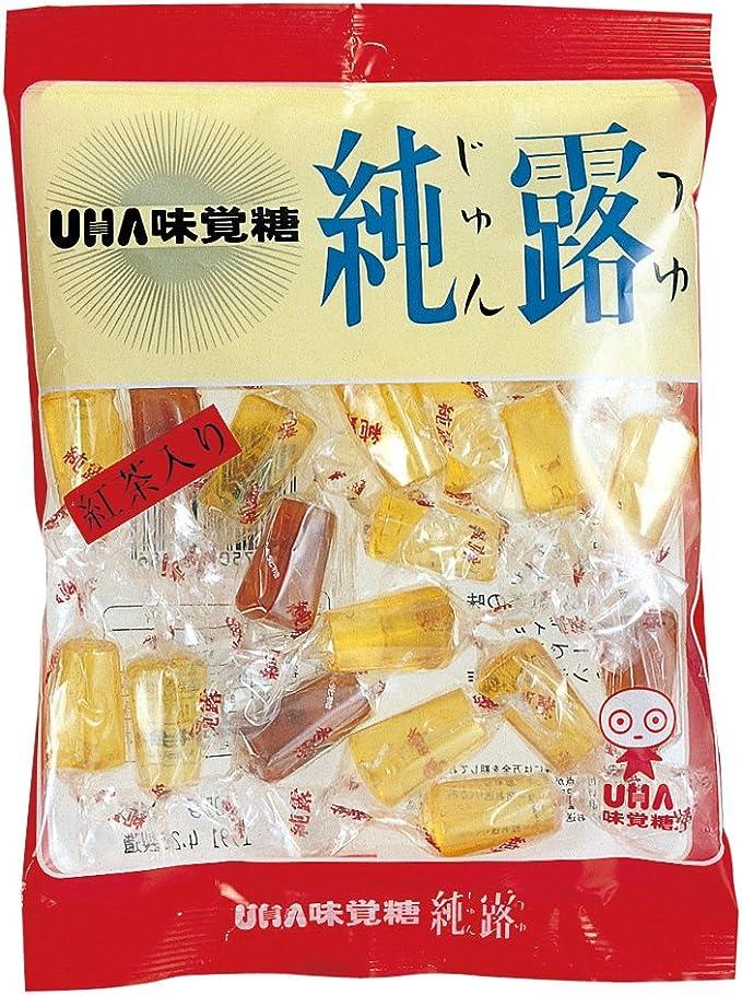 Uha 味覚 糖 味覚糖 - Wikipedia