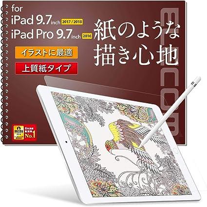 ペーパー ライク フィルム おすすめ IPad+Apple Pencilにペーパーライクフィルムは必要なのか?【2021年版】
