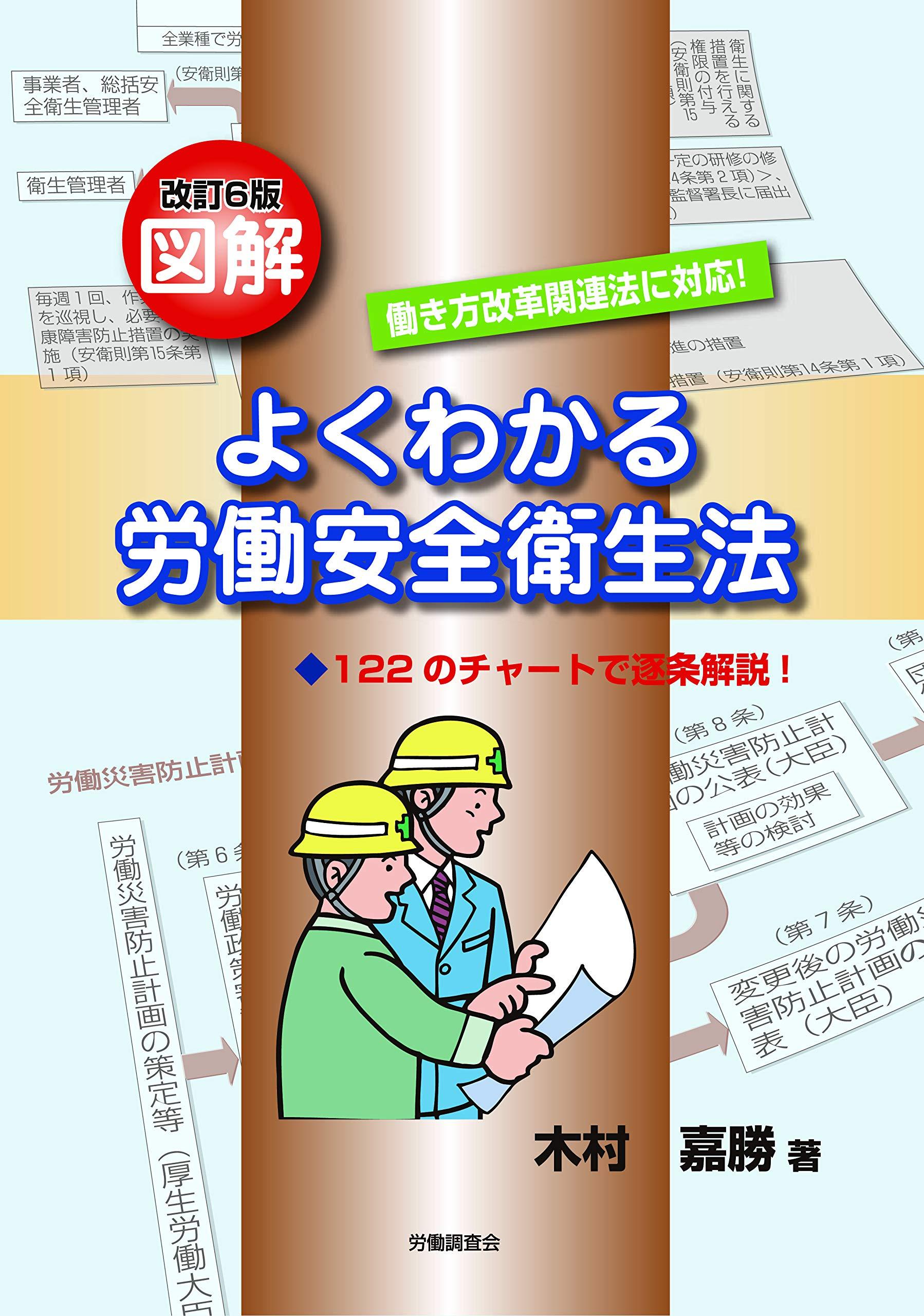 労働 安全 衛生 法 違反