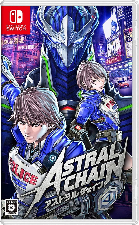 アストラル チェイン 評価 Amazon.co.jp:カスタマーレビュー: