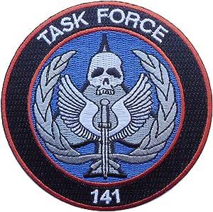 タスク フォース 141