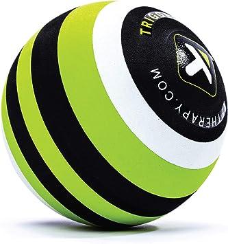 筋 膜 リリース ボール