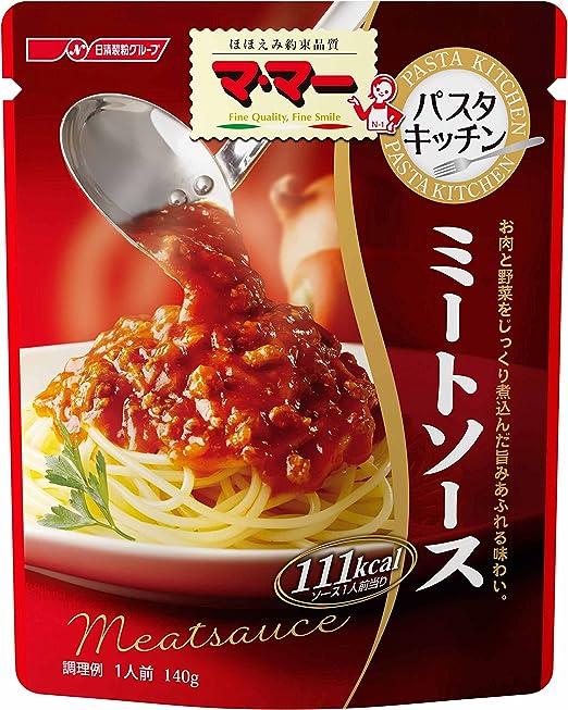 ママー スパゲティ