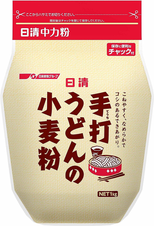 日 清 製粉 小麦粉