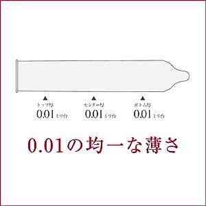 大丈夫 コンド ム 0.01 【楽天市場】コンドーム こんどーむ