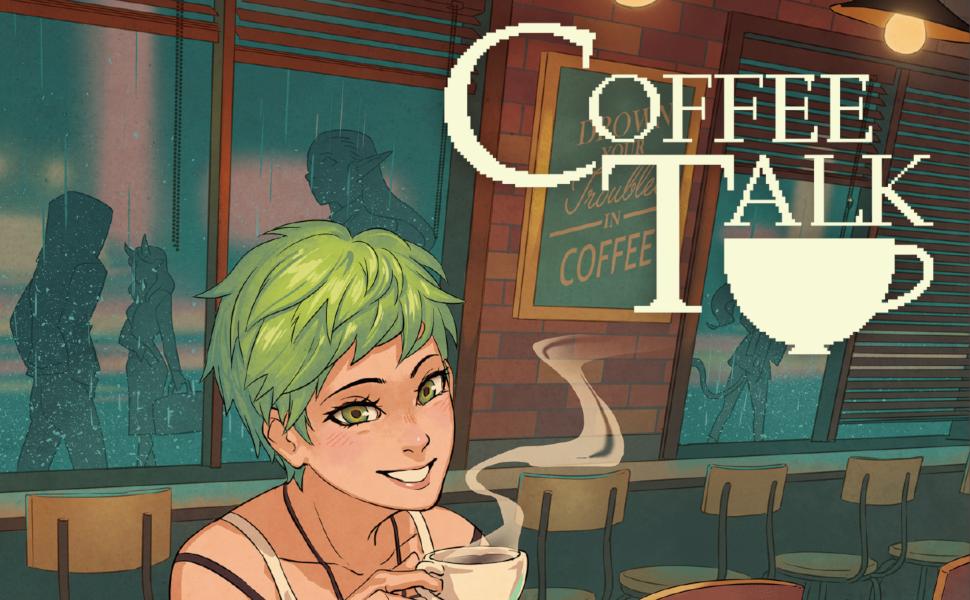 トーク 攻略 コーヒー 【コーヒートーク】飲み物と材料の組み合わせ一覧