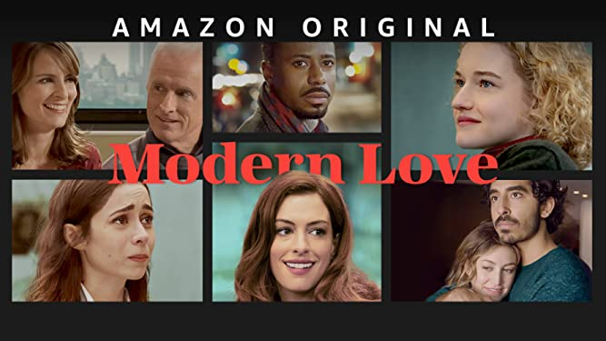 Amazon.co.jp: モダン・ラブ ~今日もNYの街角で~ シーズン1を観る | Prime Video